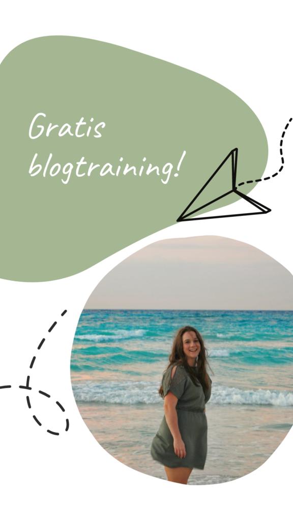 blogtraining